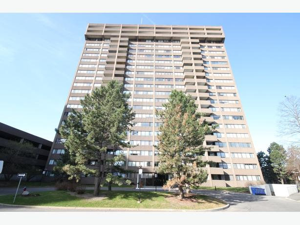Ottawa Properties - 3360 Southgate Road, Unit 2103