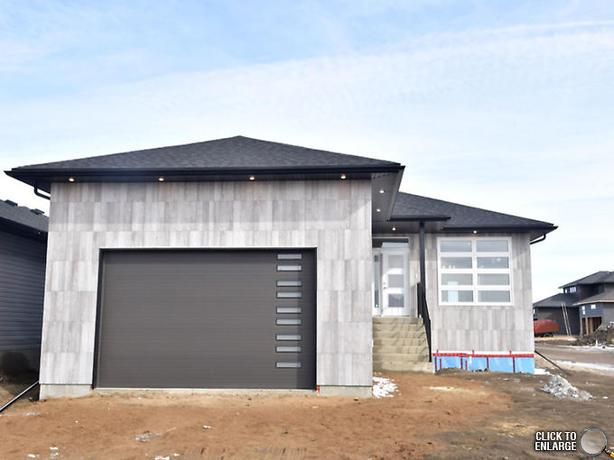 RM of Moose Jaw #161, Lot #1