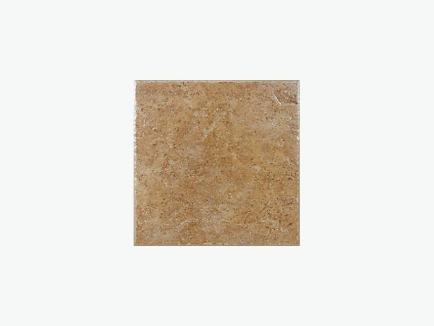 brown ceramic tile flooring