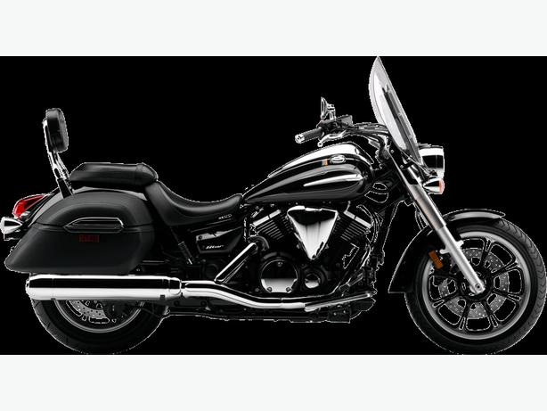 2016 Yamaha V-Star 950 Tourer