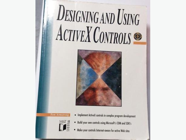 Designing and Using ActiveX® Controls