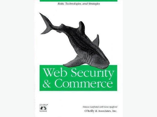 Web Security & Commerce (O'Reilly Nutshell) – 1st Edition