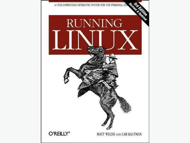 Running Linux – 3rd Edition