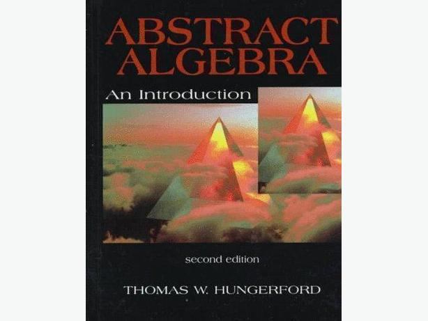 Abstract Algebra: An Introduction – 2nd Edition