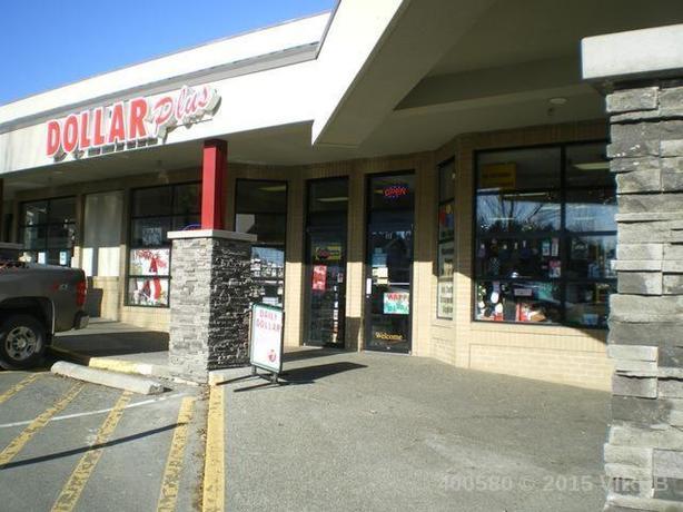 Nanaimo Dollar Store - 50-113 10th Street