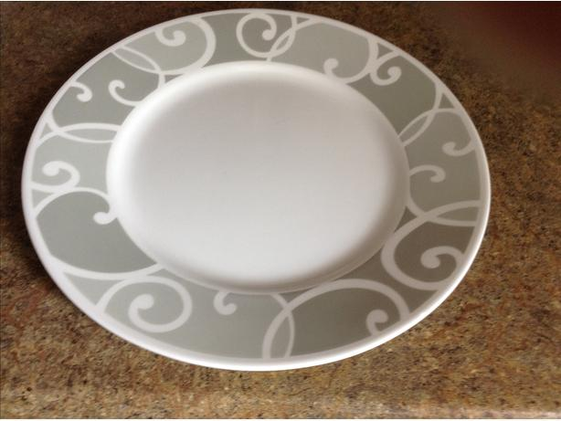WANTED: Dinner plates