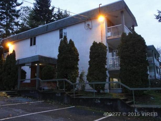 1 Bedroom Condo - 4105-997 Bowen Road