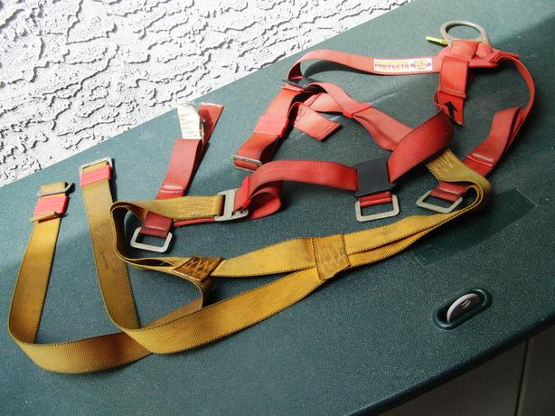Protecta Body Harness