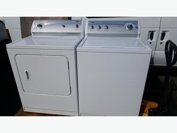 kenmore 600 series washer. kenmore 600 series washer dryer set in excellent condition kenmore 0
