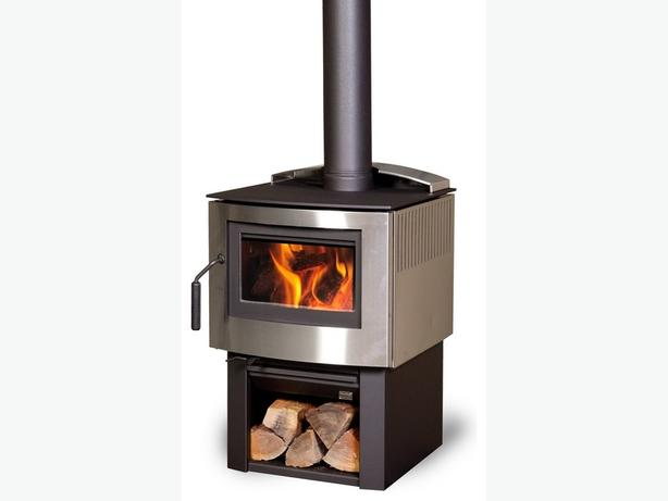 Sale Pacific Energy Fusion Woodstove Victoria City