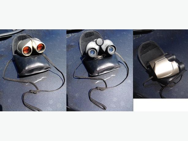 60x25 binaculars