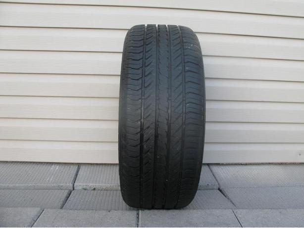 ONE (1) GENERAL EVERTREK RTX TIRE /215/50/17/ - $40