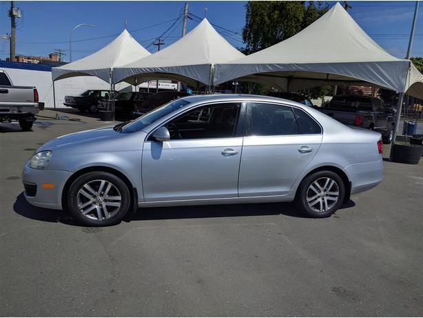 2006 Volkswagen Jetta 4Dr.