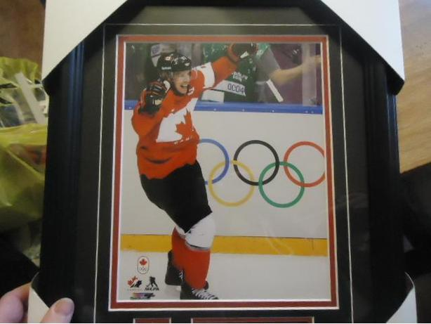SIDNEY CROSBY PICTURE, NEW