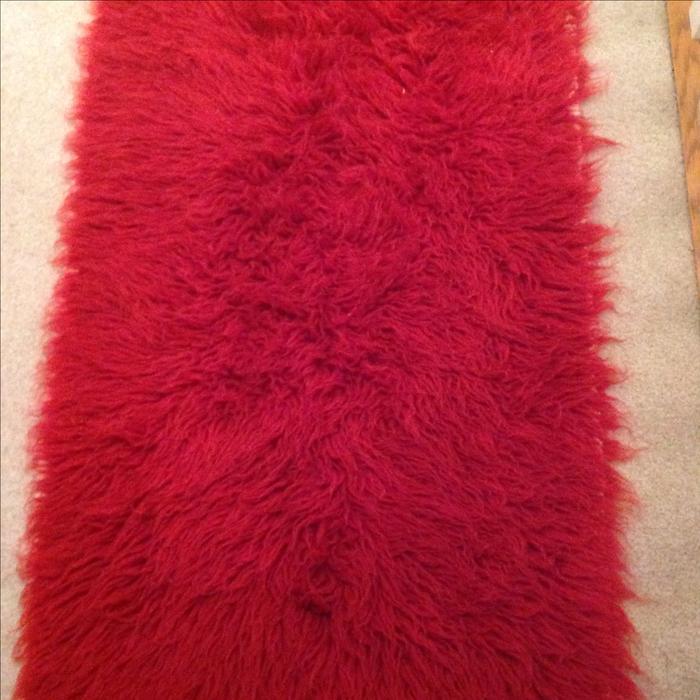 Red Rugs 100 Australian Wool Area Rugs Cobble Hill Cowichan