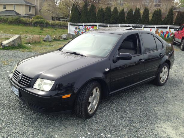 2000 volkswagen jetta glx vr6 outside nanaimo nanaimo. Black Bedroom Furniture Sets. Home Design Ideas