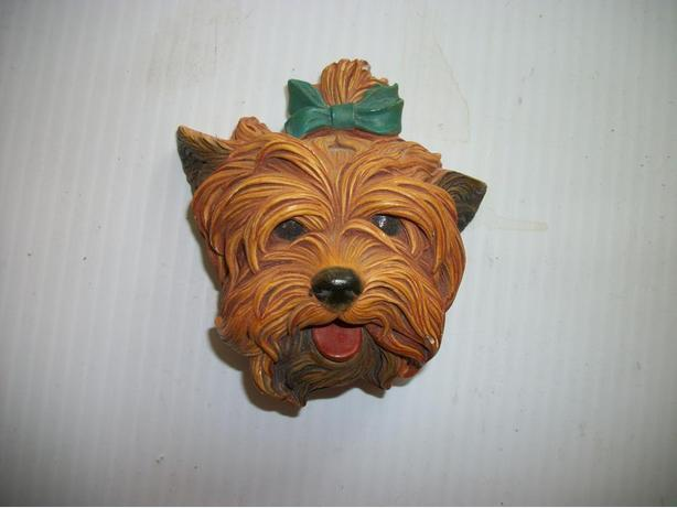 Yorkshire Terrier Bosson