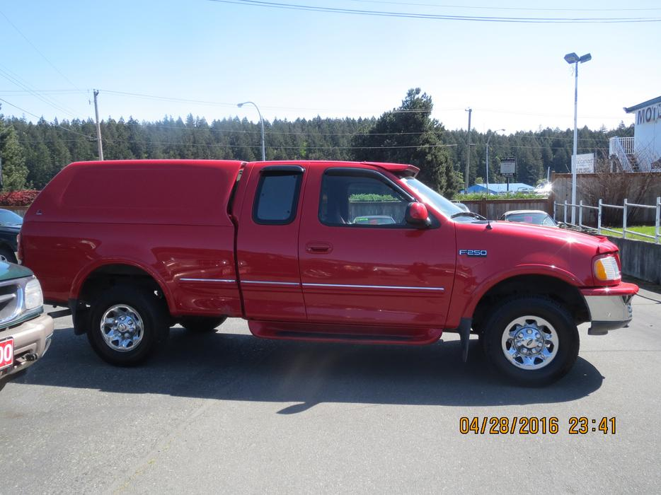 97 ford f250 3 4 ton king cab central nanaimo nanaimo mobile. Black Bedroom Furniture Sets. Home Design Ideas
