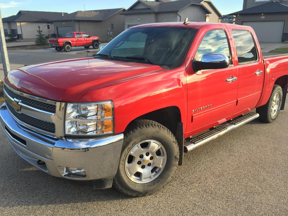 2012 silverado bumper to bumper warranty 2 years rural regina regina. Black Bedroom Furniture Sets. Home Design Ideas