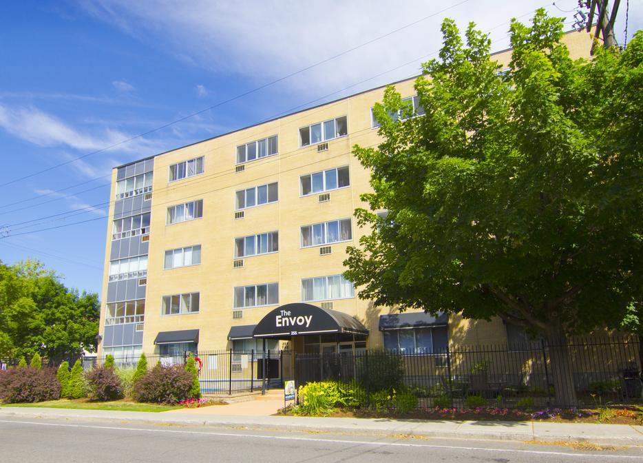 3 Bdrm Apartment For Rent In Dynamic Downtown Ottawa Central Ottawa Inside Greenbelt Ottawa