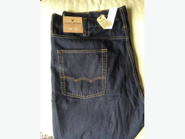 New American Eagle Outfitters Jeans