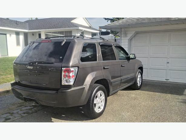 2006 jeep grand cherokee laredo north nanaimo nanaimo mobile. Black Bedroom Furniture Sets. Home Design Ideas