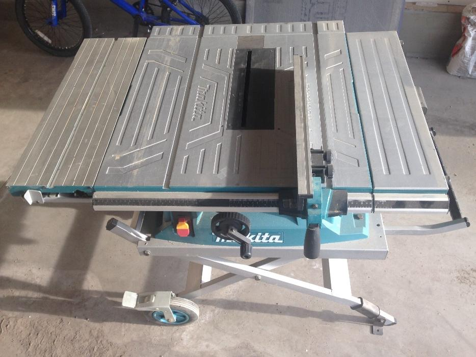 Brand New Table Saw With Stand South Regina Regina