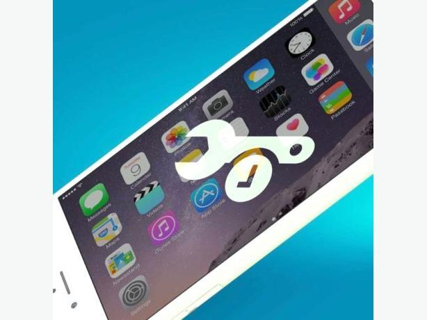 Fix Iphone Screen Saskatoon