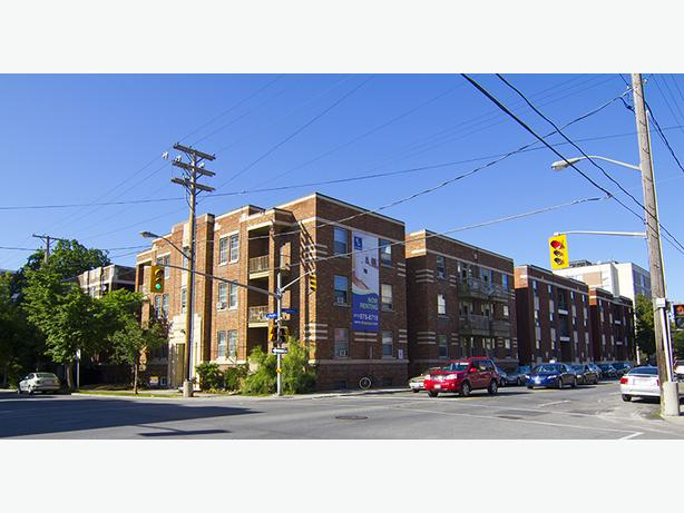 Upgraded 1 BDRM Apt in Centretown Core- Pets Welcome!