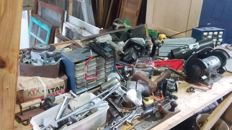 Used Building Supplies Merville Comox Valley Mobile