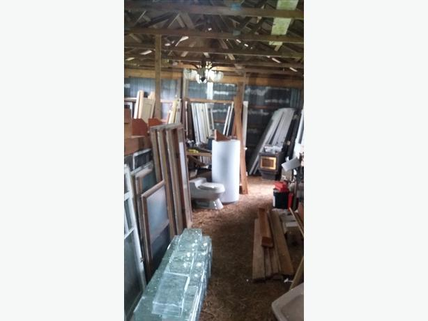 Used Building Supplies Merville Campbell River