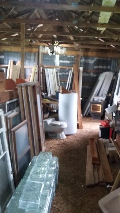Used Building Supplies Lethbridge