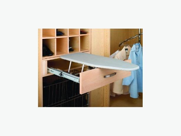 space saving ironing board like ikea but better north