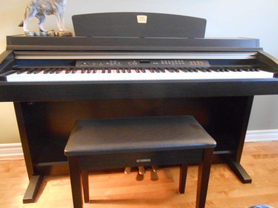 Digital Piano Ottawa : yamaha clavinova clp 230 digital piano gloucester ottawa ~ Hamham.info Haus und Dekorationen