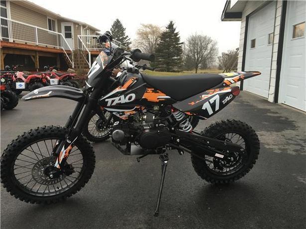 dirt bikes,90 cc 125 cc 140 cc 250 cc new