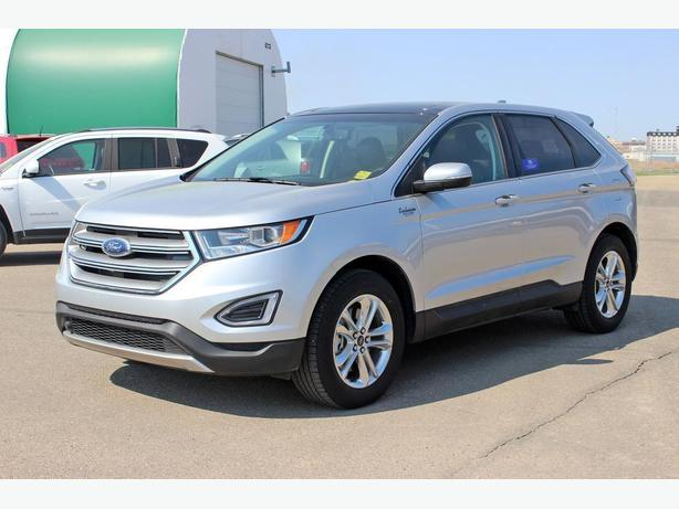 2015 Ford Edge SEL AWD *Back Up Camera- Sunroof- Leather Seats*