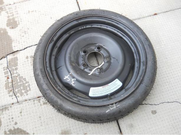 Goodyear Temporary Spare Tire - T125/70D16 - Brand New