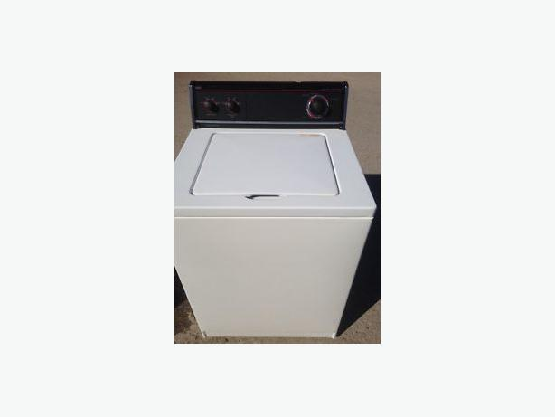Roper Large Capacity Washer