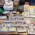 Nintendo NES, SNES, N64, SEGA, GameCube, Atari, More!