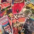Cash for Comics!