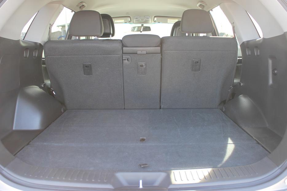 2014 Kia Sorento Heated Seats Aux Input Outside South