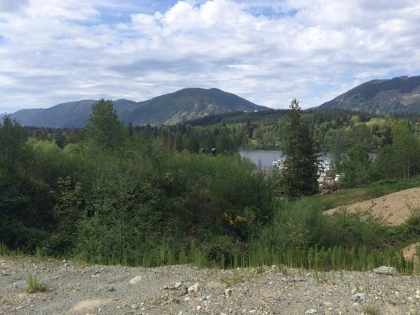 Lake Cowichan View Lot for Sale