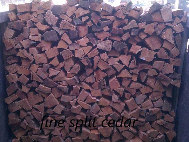 Fire wood  for sale (split)
