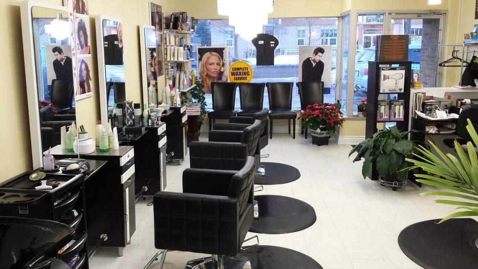 Experienced Hair Salon West Island