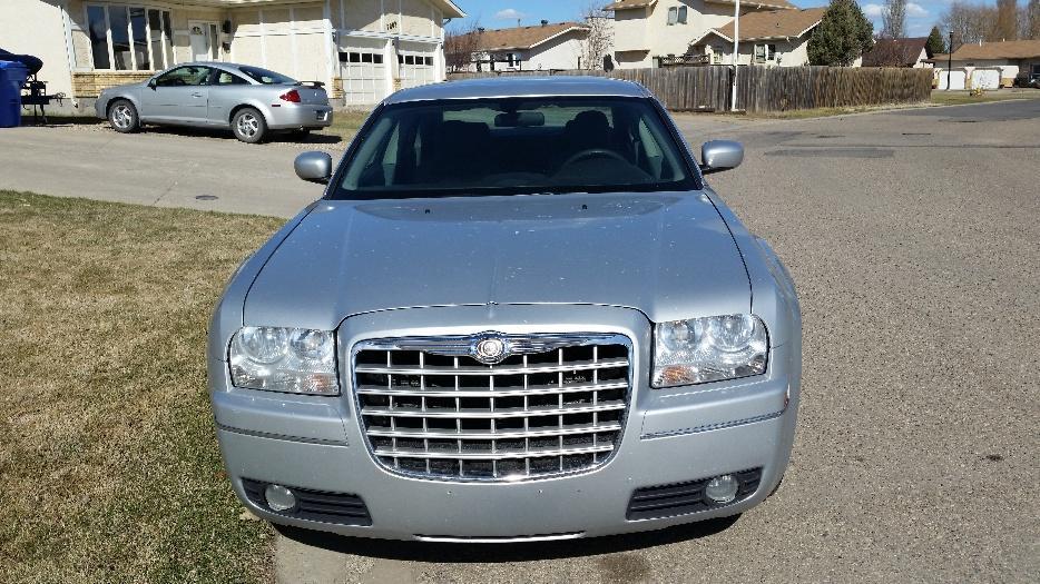 2005 Chrysler 300 North Regina Regina