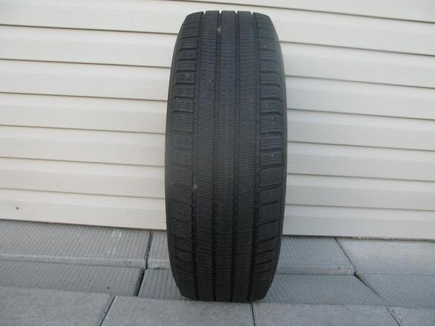 ONE (1) MICHELIN ARCTIC-ALPIN WINTER TIRE /215/70/15/ - $30
