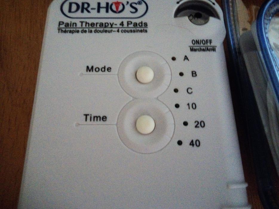 DR-HO'S Circulation Promoter - DR-HO'S Official Website