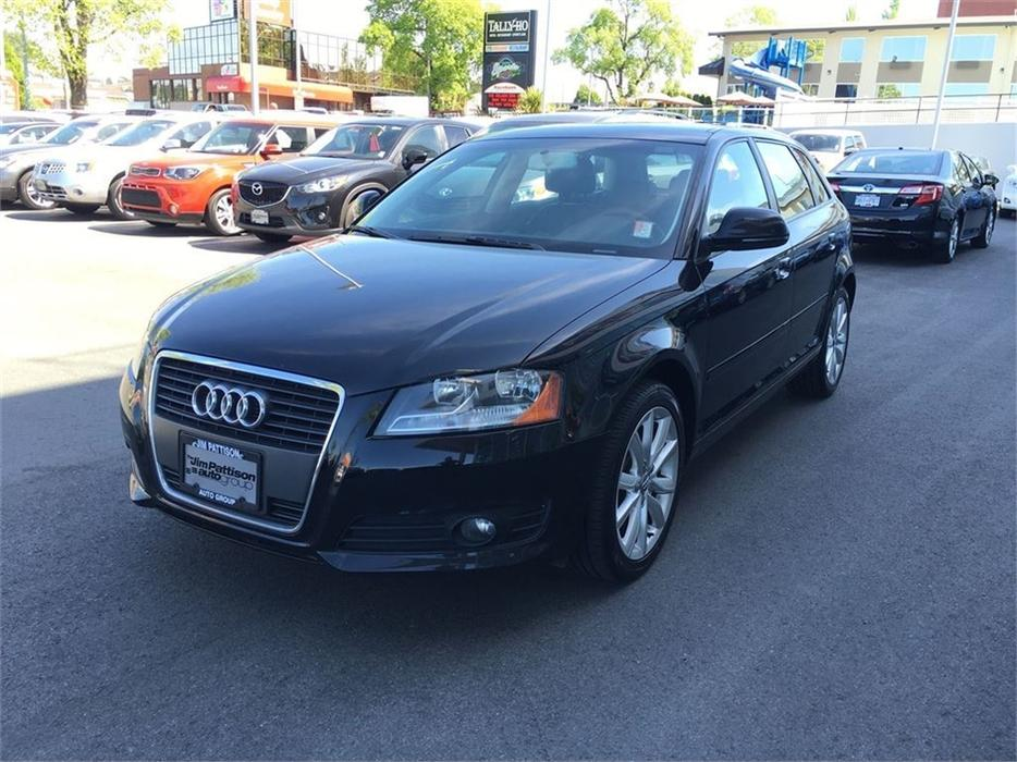 2010 Audi A3 2.0T Outside Nanaimo, Nanaimo