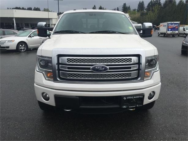 2014 ford f 150 platinum north nanaimo nanaimo mobile. Black Bedroom Furniture Sets. Home Design Ideas