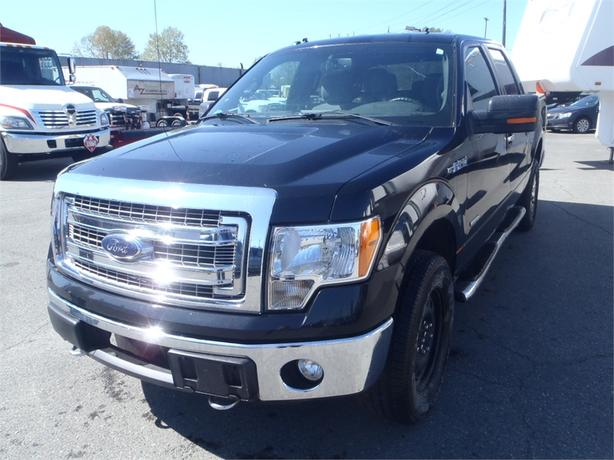 2013 ford f 150 xlt supercrew 5 5 ft bed 4wd with ecoboost burnaby incl new westminster. Black Bedroom Furniture Sets. Home Design Ideas